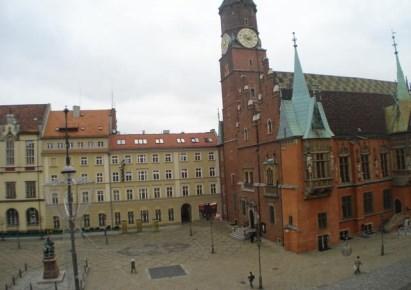 mieszkanie na sprzedaż - Wrocław, Stare Miasto, Centrum, Rynek