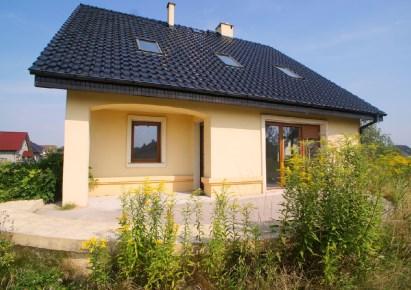dom na sprzedaż - Czernica, Dobrzykowice, Azaliowa