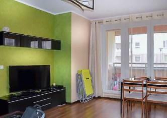 mieszkanie na sprzedaż - Wrocław, Psie Pole, Kiełczów, Poleska