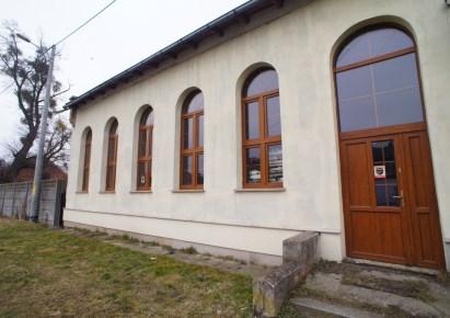 hala na wynajem - Czernica, Jeszkowice, Główna